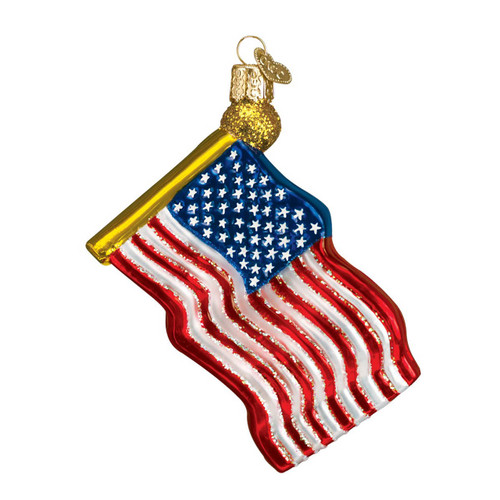 Star-Spangled Banner by Old World Christmas