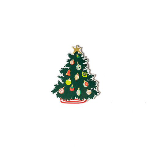 Christmas Tree Mini Attachment by Happy Everything