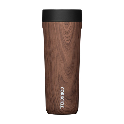 Commuter Cup 17 oz. Walnut Wood by Corkcicle