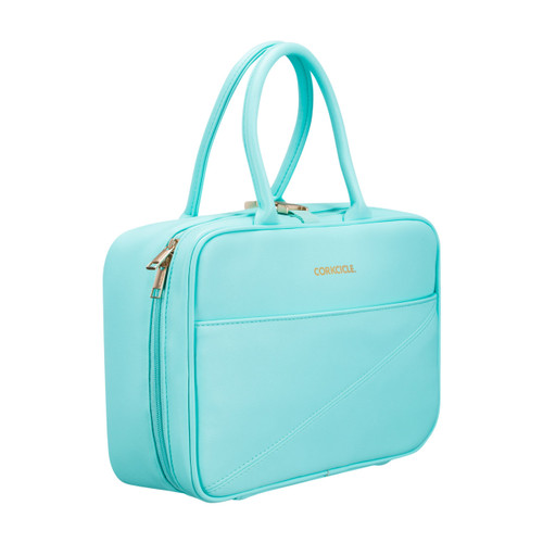Lunch Box - Baldwin Boxer Turquoise by Corkcicle