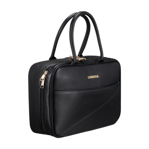 Lunch Box - Baldwin Boxer Black by Corkcicle