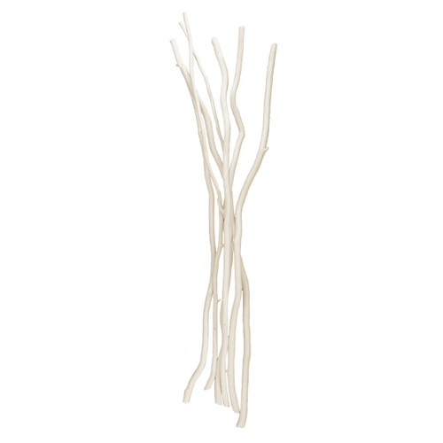 Natural Willow 6-piece Reed Pack Refill by Northern Lights