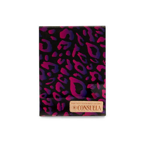Pebbles Notebook Cover by Consuela
