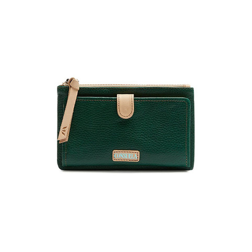Wilder Slim Wallet by Consuela