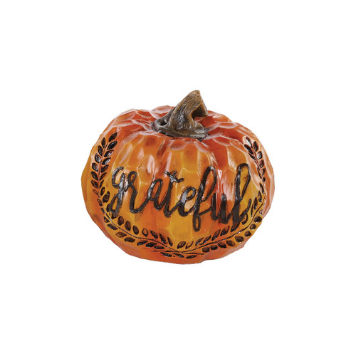 Grateful Pumpkin by Special T Imports