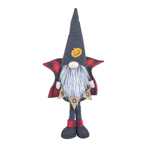 3-Foot Red Vamp Gnome by Hanna's Handiworks