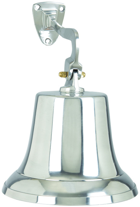 Aluminium Bell With Beautiful Wall Bracket