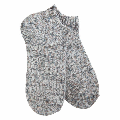 WRAGGLO OS Rocky Ragg Low by Crescent Sock Co.