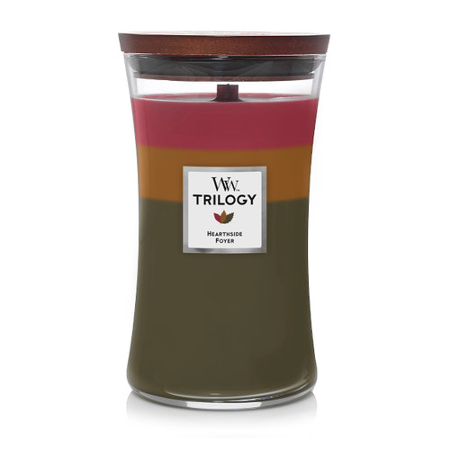Hearthside Trilogy Large Hourglass by WoodWick
