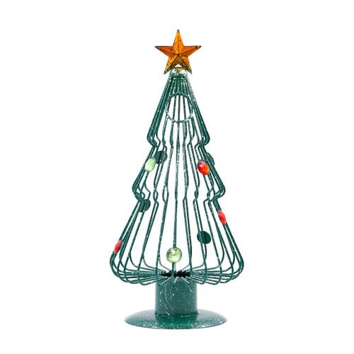 Christmas Tree Cork Caddy