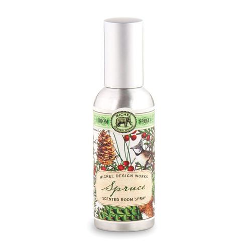 Spruce Home Fragrance Spray by Michel Design Works