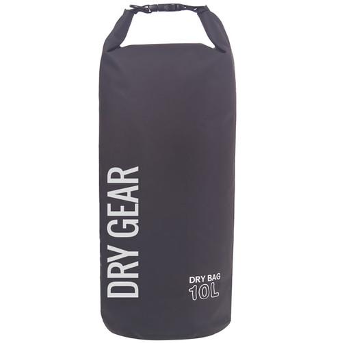 Black Dry Gear 10L Daypak by Mad Man
