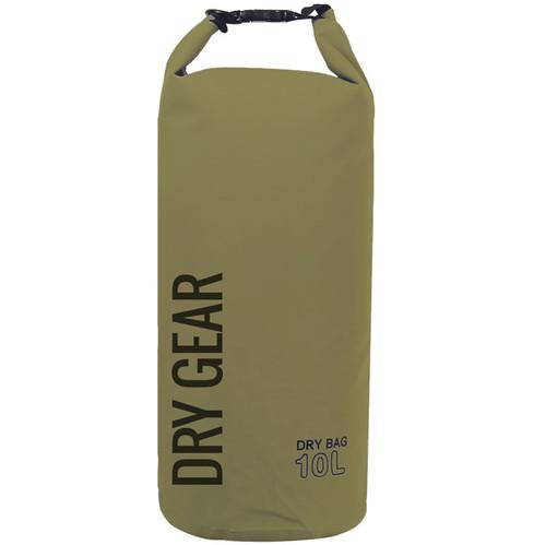 Army Dry Gear 10L Daypak by Mad Man