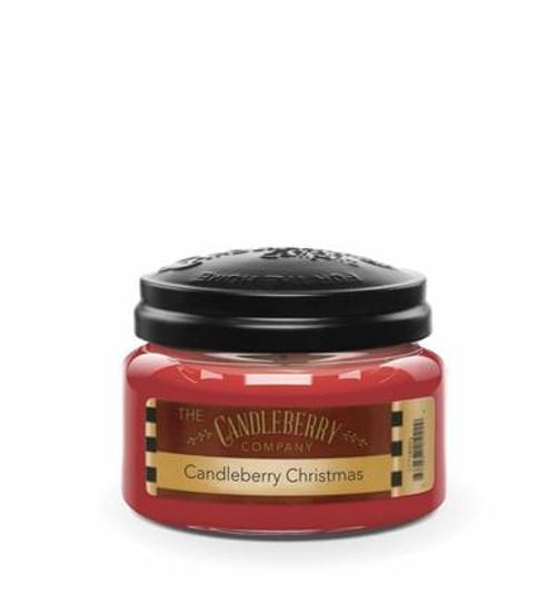 Candleberry Christmas 10oz Small Jar
