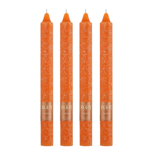 Pumpkin 9-Inch Timberline Arista 4-Pack by Root