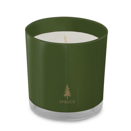 Spruce 8 Oz. Candle Holiday Collection by Root