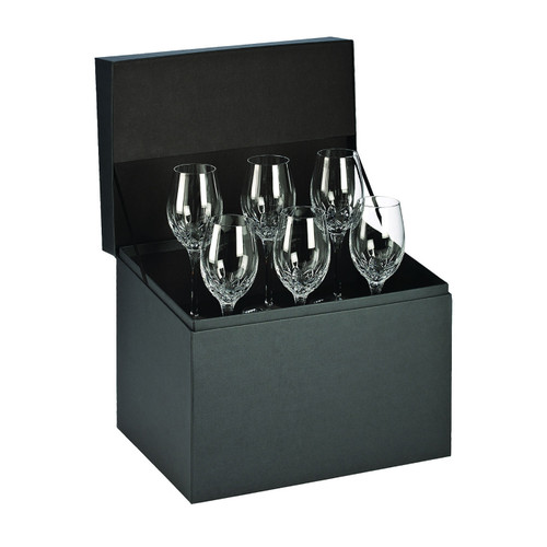 Lismore Essence White Wine Glass Set of 6 by Waterford