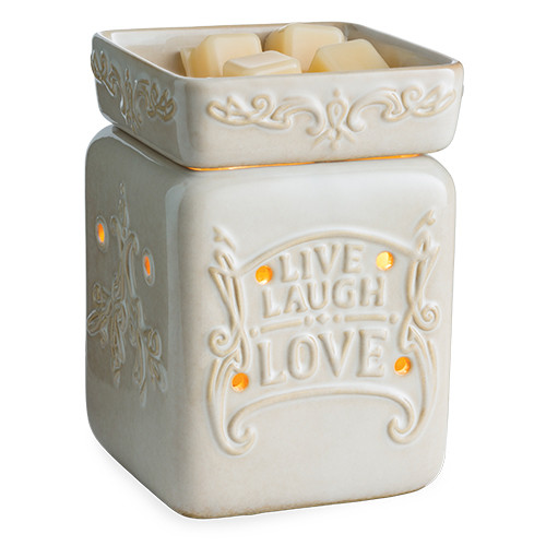Live Well Illumination Fragrance Warmer