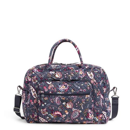 Weekender Travel Bag Felicity Paisley by Vera Bradley