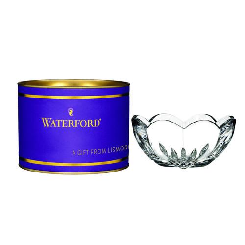 Giftology Lismore Heart Bowl by Waterford