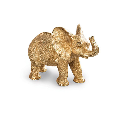 Jay Strongwater Effie Elephant Figurine - Special Order