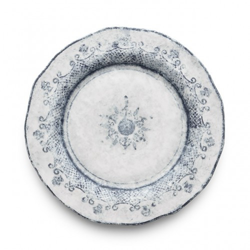 Burano Dinner Plate - Arte Italica