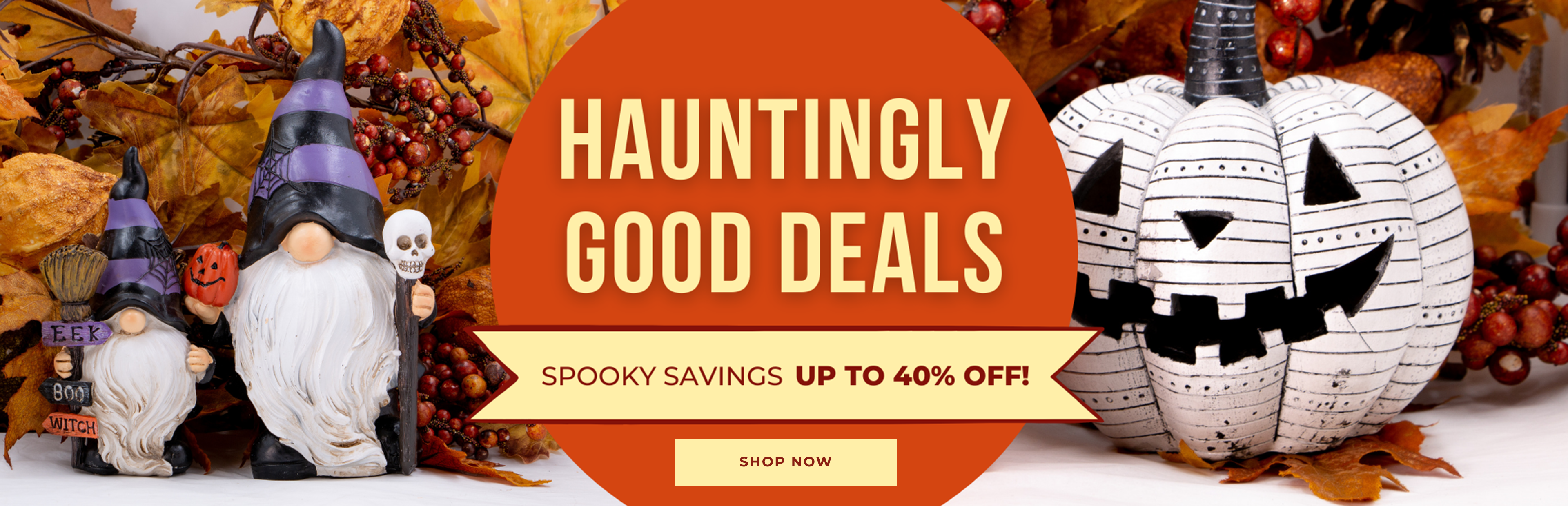 Celebrate the Fall Season with Happy Everything