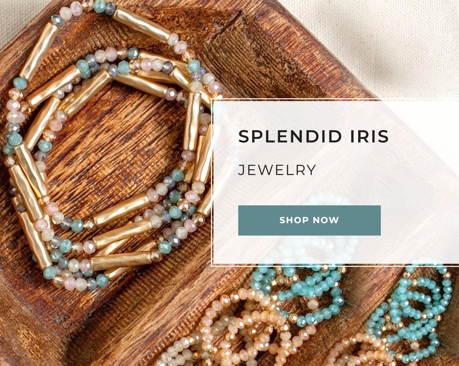 Splendid Iris