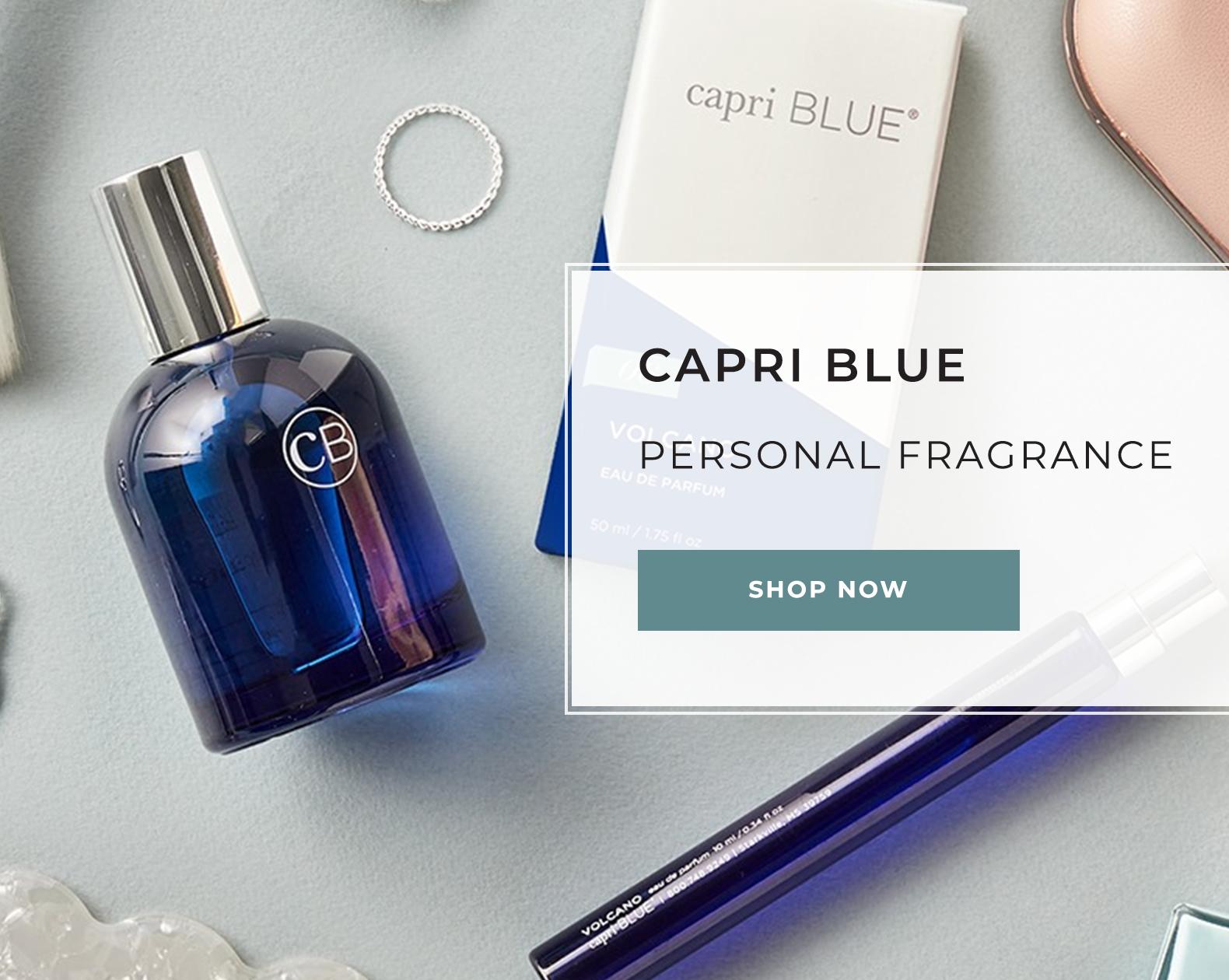 Capri Blue - Personal Fragrance