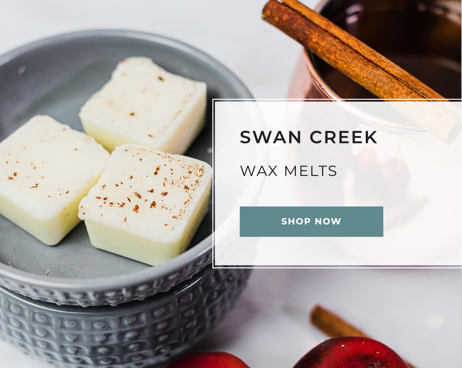 Swan Creek Wax Melts
