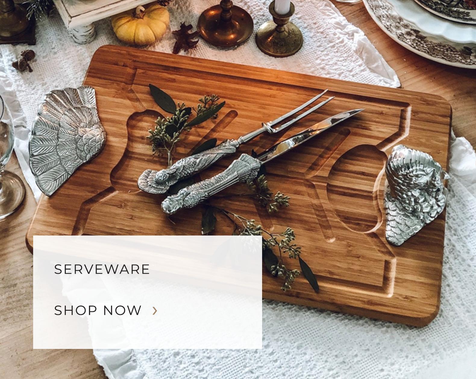 serveware