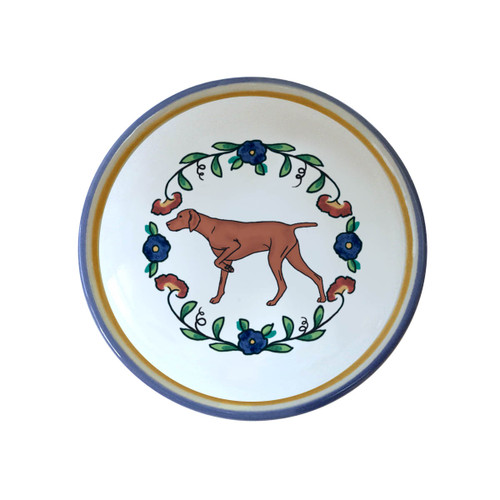Vizsla ring dish / dipping bowl from shepherds-grove.com