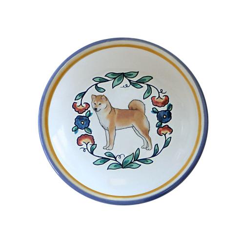 Shiba Inu Ring Dish (Dipping Bowl)