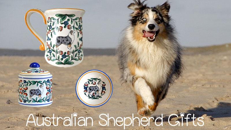 Australian Shepherd Gifts