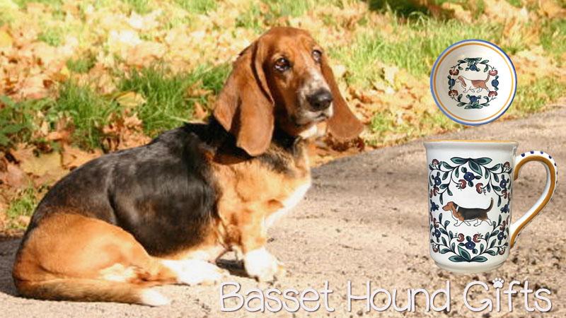 Basset Hound Gifts