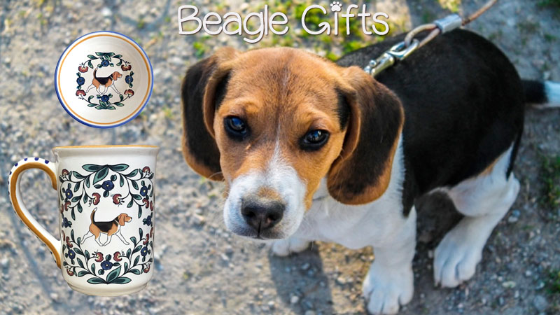 Beagle Dog Gifts