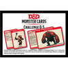 Dungeons and Dragons monster cards