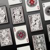 7 Deadly Sins Playing Card Box Set