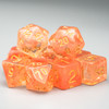 Astral Vapor 11-Piece Polyhedral Dice Set