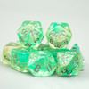 Mystic Pool 11-Piece Polyhedral Dice Set
