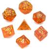 Hidden Reef dice set