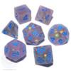 Sunken Treasure Polyhedral Dice Set
