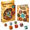 Scrying Stones - DM scenario dice