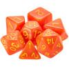 Flamekeeper dice set