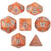 Precursor's Legacy dice set for D&D, Pathfinder, etc