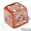 Double Dice - Red d6