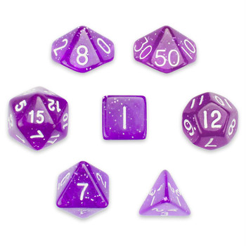 Arcane Aura dice set