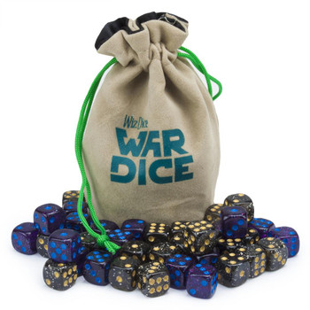 War Dice - Galactic Conquest