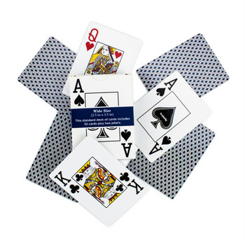 Brybelly poker playing cards