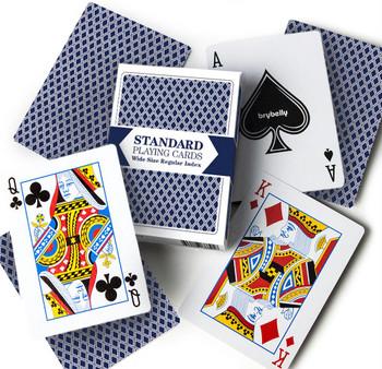 Brybelly card deck